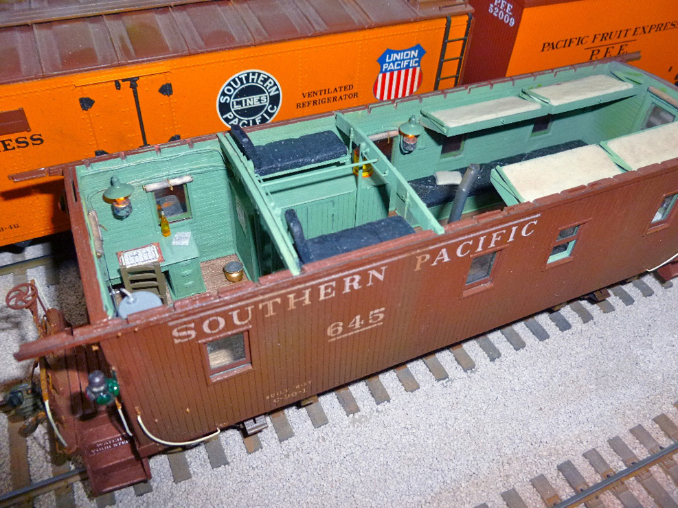 Caboose Interior Layout Www Pixshark Com Images Galleries With A Bite